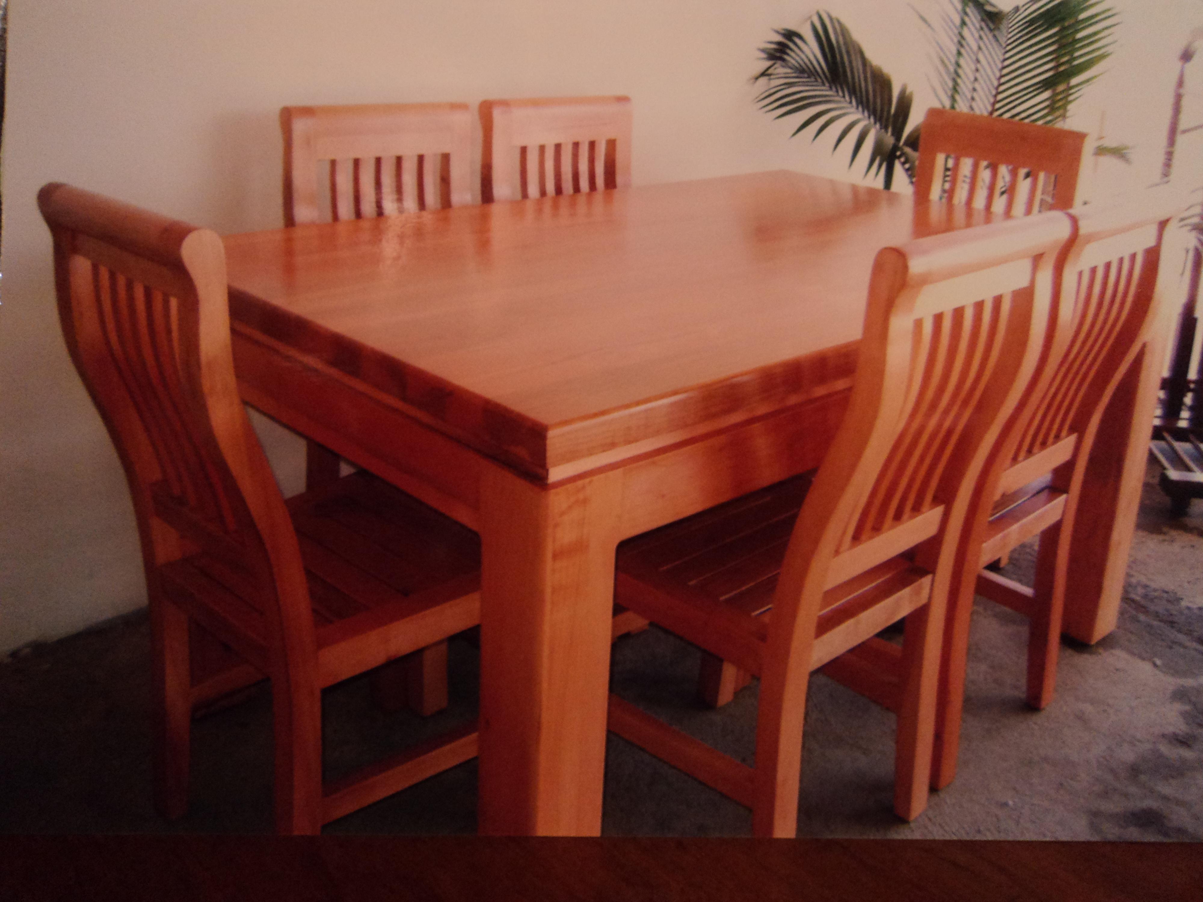 Artesan a en muebles carlosrivera los mejores muebles en for Muebles de algarrobo precios